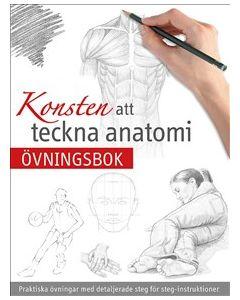 Konsten att teckna anatomi