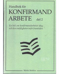 Handbok för konf.arb del 2