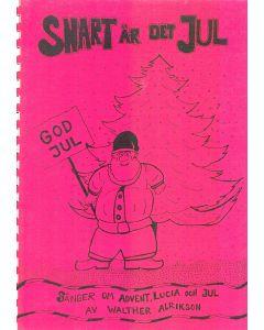 Snart är det jul - Not