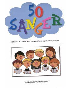 50 Sånger