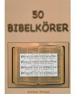 50 Bibelkörer