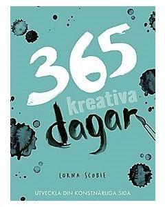 365 kreativa dagar