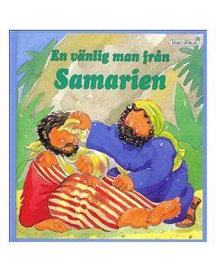 En vänlig man från Samarien