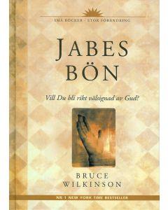 Jabes bön : genombrott till ett välsignat liv