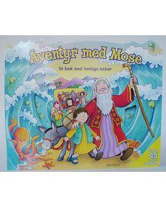 ÄVENTYR MED MOSE