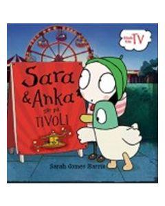 Sara & Anka går på tivoli