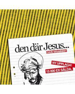 Den där Jesus
