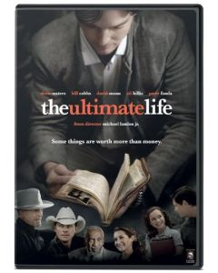 The Ultimate Life - DVD