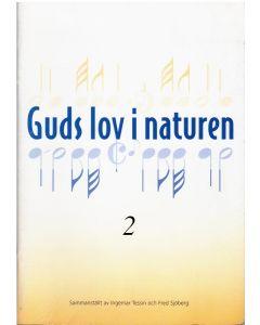 Guds lov i naturen 2 - not