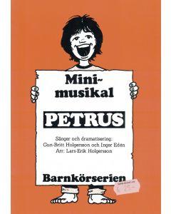 Minimusikal Petrus