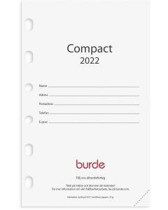 Compact kalendersats-4201