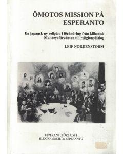 Omotos mission på esperanto