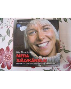 Mera självkänsla! - CD-bok