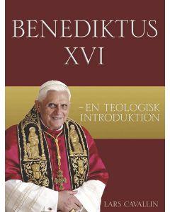 Benedictus XVI : en teologisk introduktion