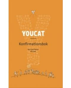 Youcat : konfirmationsbok