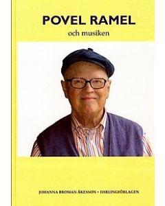 Povel Ramel och musiken