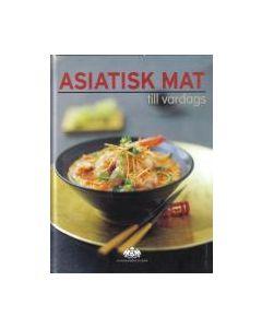 Asiatisk mat till vadags