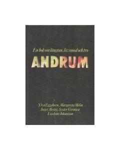 andrum - en bok om längtan och tro