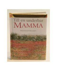 Till en underbar mamma (Diamanter)