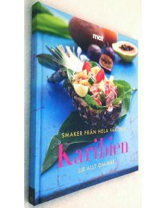 Karibien - Smaker från hela världen