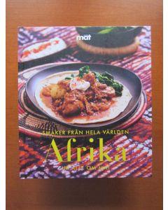 Afrika - Smaker från hela världen