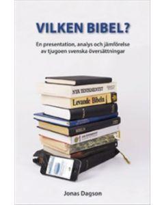 Vilken bibel?