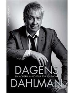 Dagens Dahlman : en modern huspostilla för 366 dagar