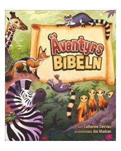 Äventyrsbibeln
