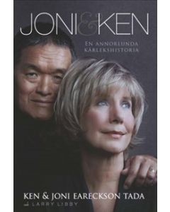 Joni & Ken : en annorlunda kärlekshistoria