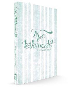 NT Nya levande Bibeln paperback