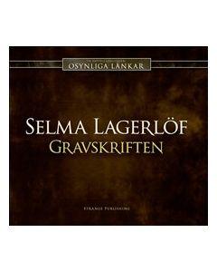 Gravskriften - CD-bok