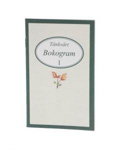 BOKOGRAM (Snäckor)