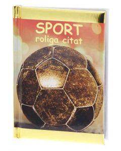 Sport Roliga citat (Kompisar)