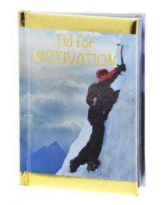 Tid för motivation
