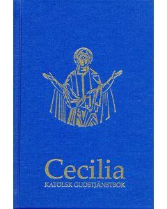 Cecilia : katolsk gudstjänstbok (stor stil)
