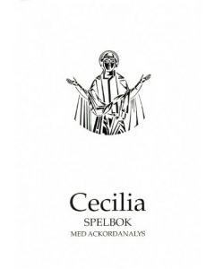 Cecilia Spelbok med ackordanalys