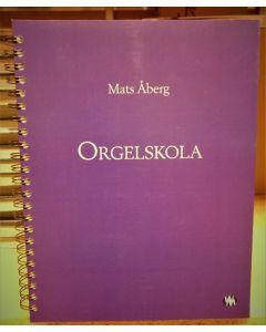 Orgelskola