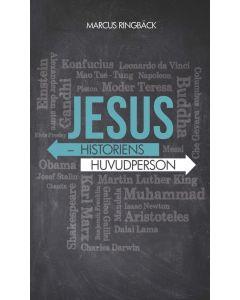 Jesus : historiens huvudperson