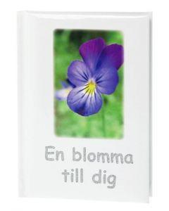 En blomma till dig (Sötnosar)