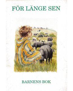 För länge sen Barnens bok