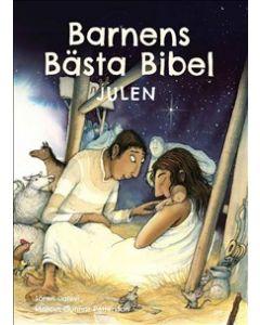 Barnens Bästa Bibel - Julen