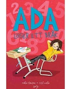 Ada löser ett bråk