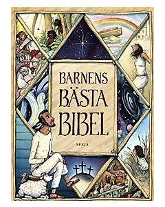 Barnens bästa bibel