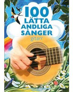 100 lätta andliga sånger