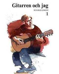 Gitarren och jag 1