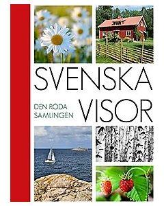 Svenska Visor: Den röda samlingen