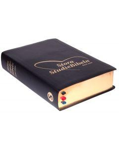 Stora Studiebibeln Bibel 2000