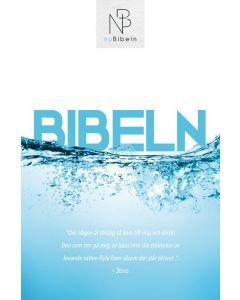 nuBibeln - paperback