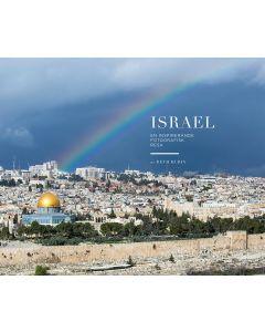 Israel - en inspirerande fotografisk resa