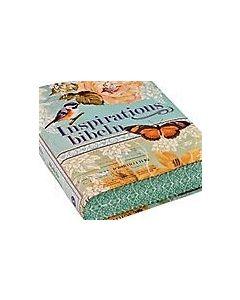 Inspirationsbibeln - bibel för kreativ läsning
